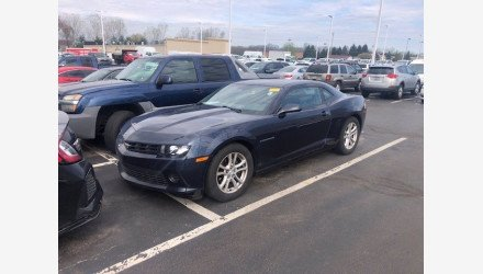 2015 Chevrolet Camaro for sale 101491546