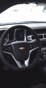 2015 Chevrolet Camaro for sale 101501060