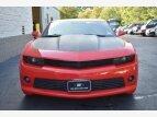 2015 Chevrolet Camaro for sale 101593159