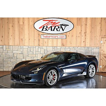 2015 Chevrolet Corvette Z06 Coupe for sale 101104503