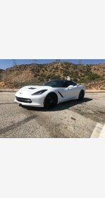 2015 Chevrolet Corvette Coupe for sale 101007691