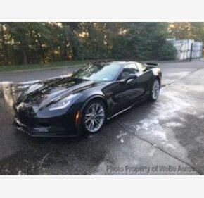 2015 Chevrolet Corvette for sale 101049124