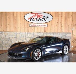 2015 Chevrolet Corvette Z06 Coupe for sale 101104503