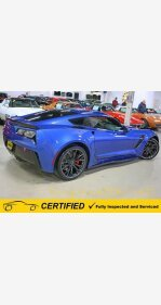 2015 Chevrolet Corvette Z06 Coupe for sale 101106355