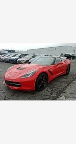 2015 Chevrolet Corvette Coupe for sale 101112199