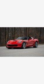 2015 Chevrolet Corvette Z06 Coupe for sale 101113814