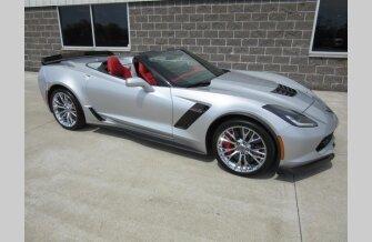 2015 Chevrolet Corvette Z06 Convertible for sale 101126096