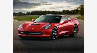 2015 Chevrolet Corvette Coupe for sale 101148254