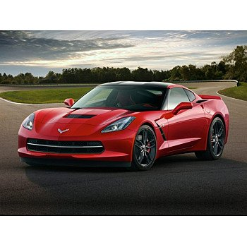 2015 Chevrolet Corvette Coupe for sale 101148254