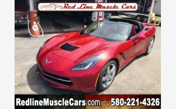 2015 Chevrolet Corvette Coupe for sale 101179918