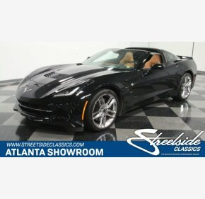 2015 Chevrolet Corvette Coupe for sale 101194103