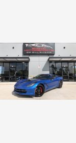 2015 Chevrolet Corvette Coupe for sale 101203887