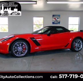 2015 Chevrolet Corvette for sale 101216921