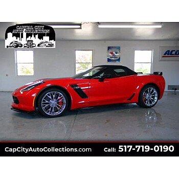 2015 Chevrolet Corvette for sale 101216921
