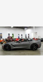 2015 Chevrolet Corvette Coupe for sale 101222748