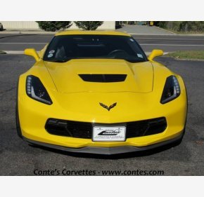 2015 Chevrolet Corvette Z06 Coupe for sale 101243514