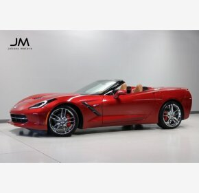 2015 Chevrolet Corvette for sale 101351341