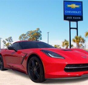 2015 Chevrolet Corvette for sale 101355220