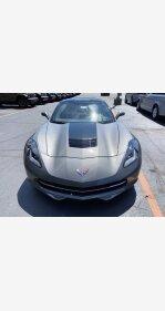 2015 Chevrolet Corvette for sale 101362956