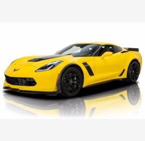 2015 Chevrolet Corvette for sale 101390083