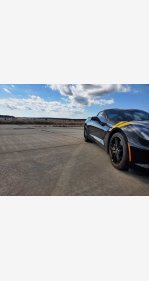 2015 Chevrolet Corvette for sale 101391712