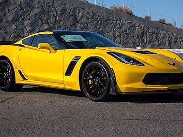 2015 Chevrolet Corvette for sale 101400189