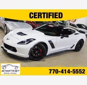 2015 Chevrolet Corvette for sale 101400291