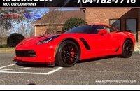 2015 Chevrolet Corvette Z06 Coupe for sale 101402892