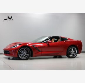 2015 Chevrolet Corvette for sale 101403795