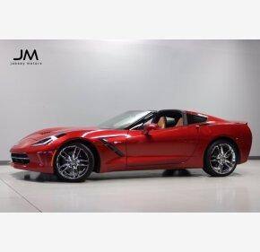 2015 Chevrolet Corvette for sale 101403795