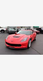 2015 Chevrolet Corvette for sale 101403831