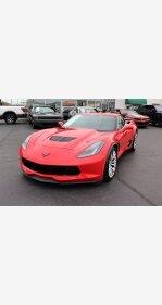 2015 Chevrolet Corvette for sale 101403831
