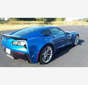 2015 Chevrolet Corvette for sale 101406232
