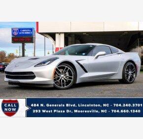 2015 Chevrolet Corvette for sale 101420724
