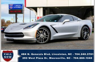 2015 Chevrolet Corvette for sale 101420724