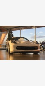 2015 Chevrolet Corvette for sale 101422144