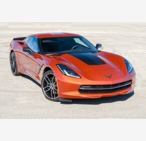 2015 Chevrolet Corvette Coupe for sale 101423259