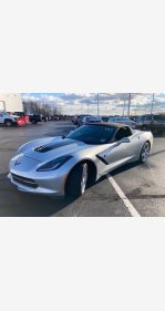 2015 Chevrolet Corvette for sale 101424664