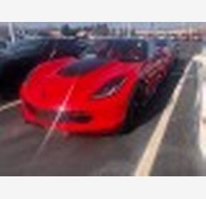 2015 Chevrolet Corvette for sale 101424666