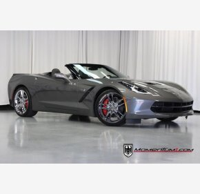 2015 Chevrolet Corvette for sale 101439918