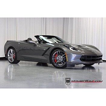 2015 Chevrolet Corvette for sale 101439918