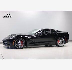 2015 Chevrolet Corvette for sale 101461095
