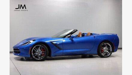 2015 Chevrolet Corvette for sale 101463444