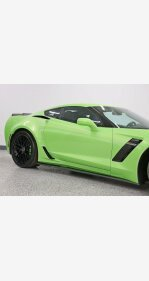 2015 Chevrolet Corvette for sale 101465614