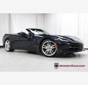 2015 Chevrolet Corvette for sale 101483804