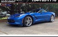 2015 Chevrolet Corvette Coupe for sale 101490172