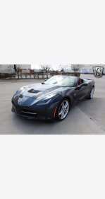 2015 Chevrolet Corvette for sale 101491215