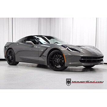 2015 Chevrolet Corvette for sale 101500151