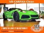 2015 Chevrolet Corvette for sale 101502943