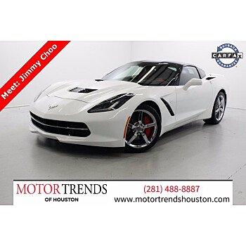 2015 Chevrolet Corvette for sale 101526333